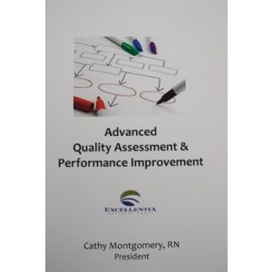 Advanced Quality Assessment and Performance Improvement